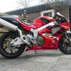 Rijders review Honda SP1