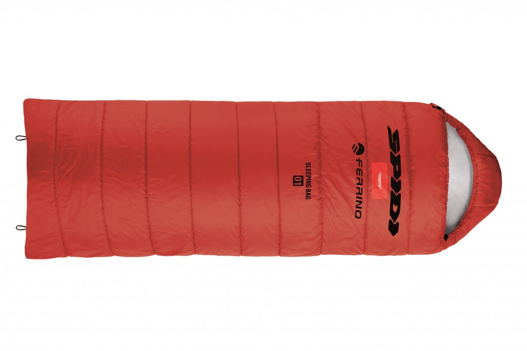 Expedition Sleeping bag