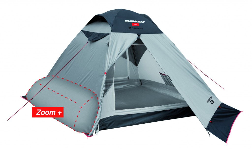 Expedition Tent