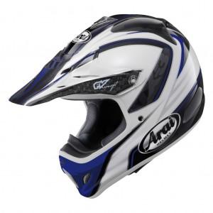 VX-3 - Edge Blue