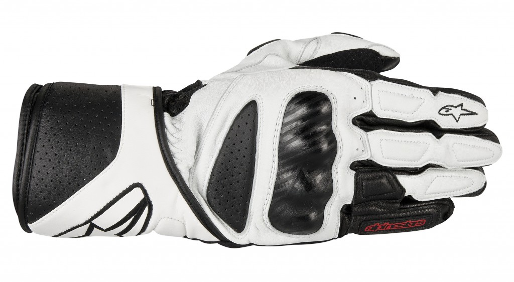 sp8 glove white