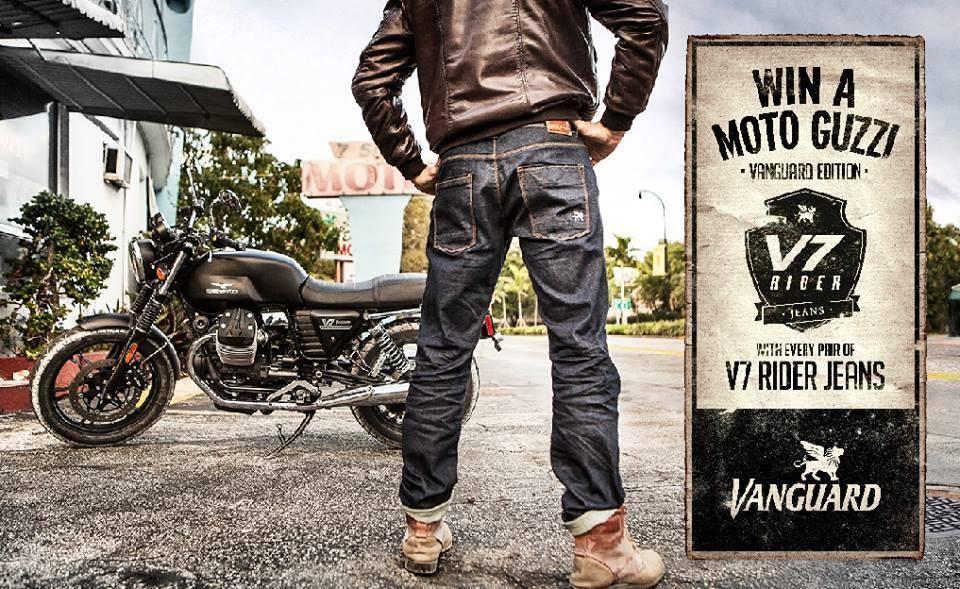 guzzi jeans